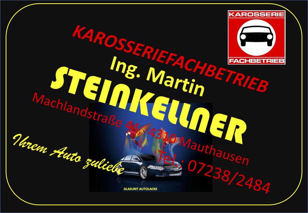 Steinkellner