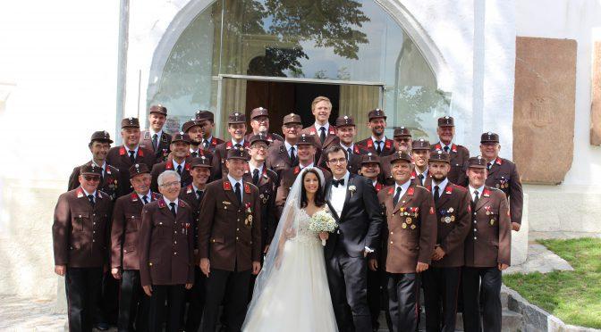 Hochzeit Nicole & Klaus